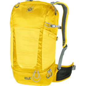 Jack Wolfskin Kingston 22 Sac, dark sulphur